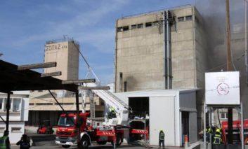 Nicosia municipality buys landmark Sopaz factory building