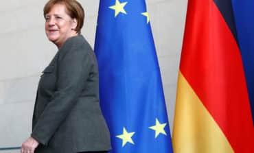 Merkel: EU has made final, far-reaching Brexit proposals