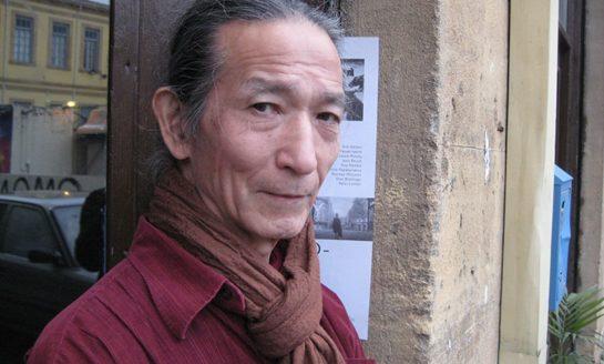 Japanese dancer/filmmaker's lifetime of uncertainty