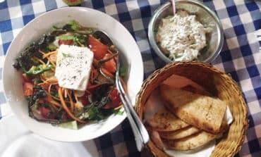 Restaurant review: Ouzeraki Tavern, Erimi, Limassol