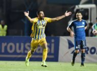 Apoel back on top after defeating Apollon