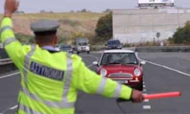 Speeding driver had been drinking, taking drugs