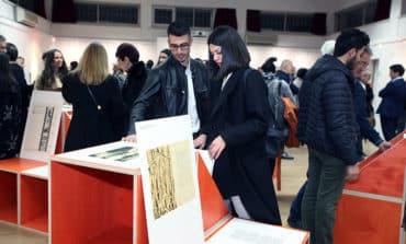 Exhibitions celebrate 100 years of Bauhaus