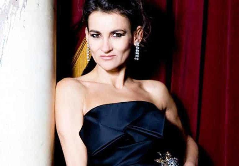 Concert pays homage to Maria Callas