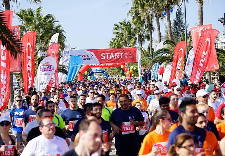 OPAP Marathon to take over Limassol