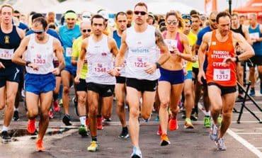 Alphamega's Run As One Marathon set for October