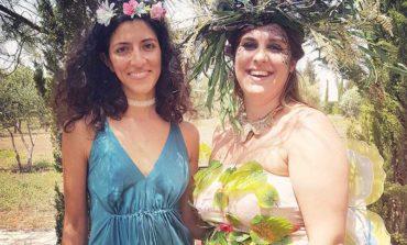 Fairy festival a celebration of spring