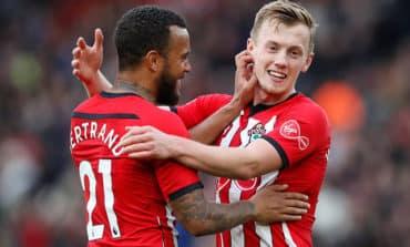 Spectacular Southampton comeback stuns Tottenham