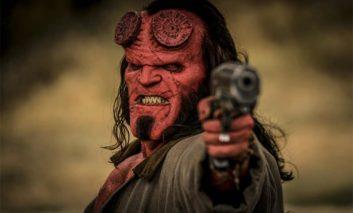 Film review: Hellboy **
