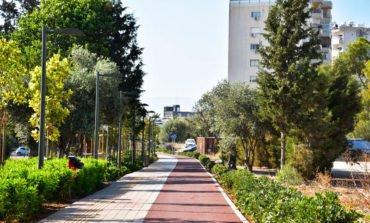 Upgrade works to shut Limassol street