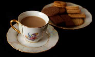 Tea titan Typhoo joins Britain's 'big six' in fight against modern slavery