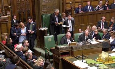 Brexit deadlocked again: British parliament fails to find an alternative