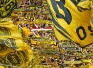 Dortmund finish second in Bundesliga race