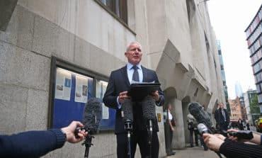 UK white supremacist jailed for plot to kill female lawmaker