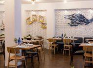 Restaurant Review: Blue fish restaurant, Nicosia