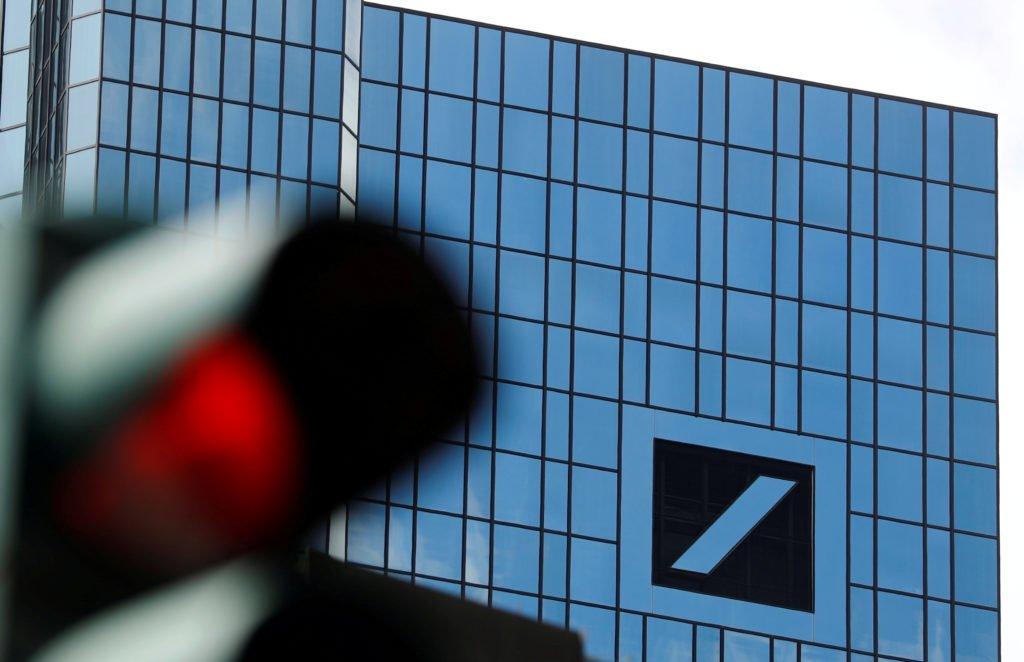 U.S. SEC fines Deutsche Bank $16 mln to settle foreign corruption charges