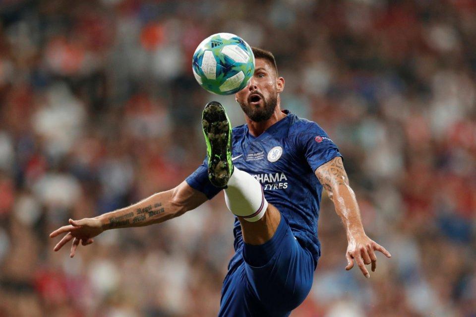 Lampard backs misfiring Chelsea strikers to come good