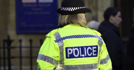 Pensioner from Cyprus missing in Devon