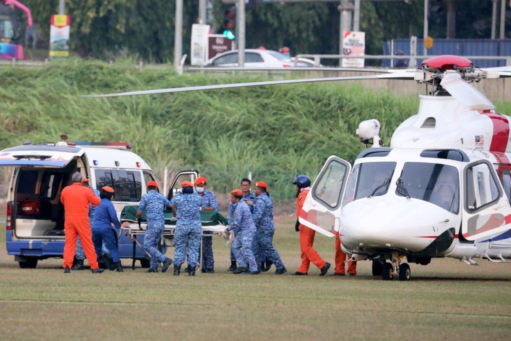 Family of Irish teen found dead in Malaysia won't seek criminal probe – lawyer
