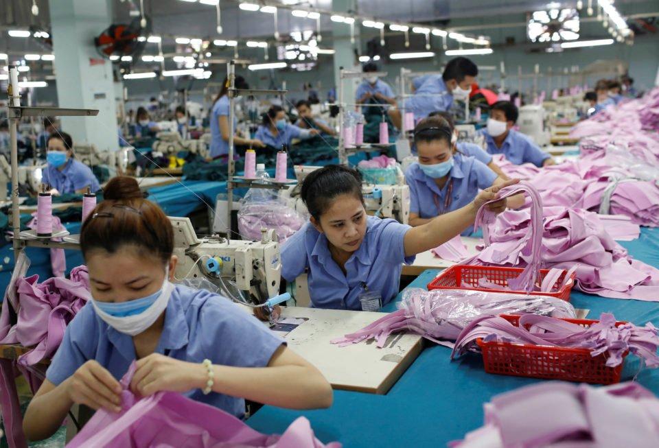 Vietnam garment makers face hitches in lucrative EU trade deal