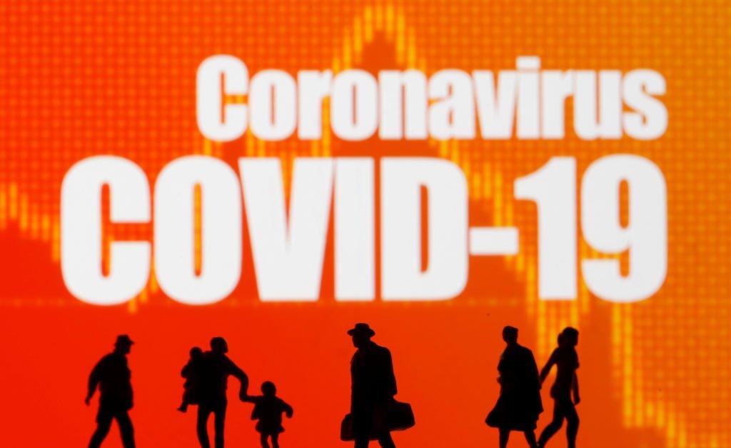 Sunday, March 29: Coronavirus global update