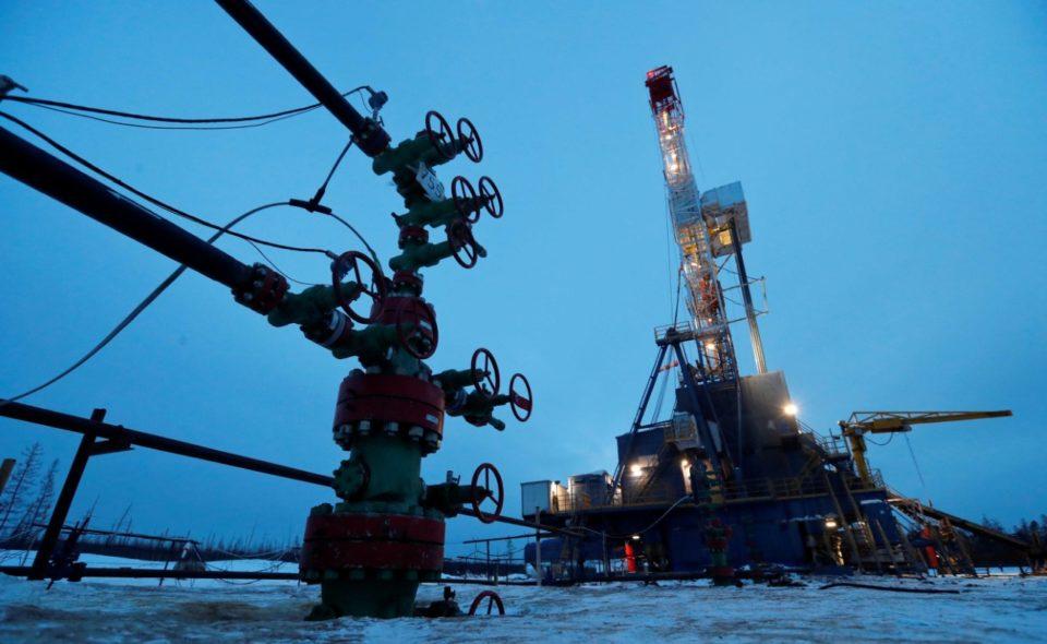 Oil prices jump as US stockpiles grow less than expected