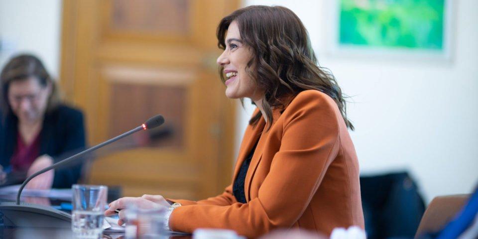 Рокировки в кипрском правительстве: новые министры — женщины!: фото 3