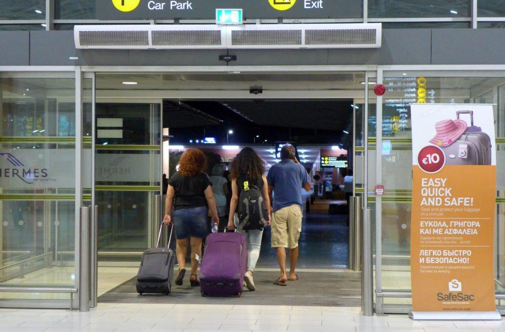 EU targets Cyprus for no-refund travel vouchers