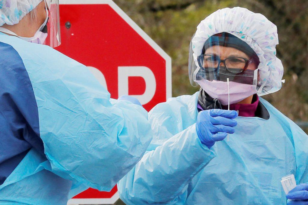 Coronavirus: The economic challenges of the Covid-19 crisis