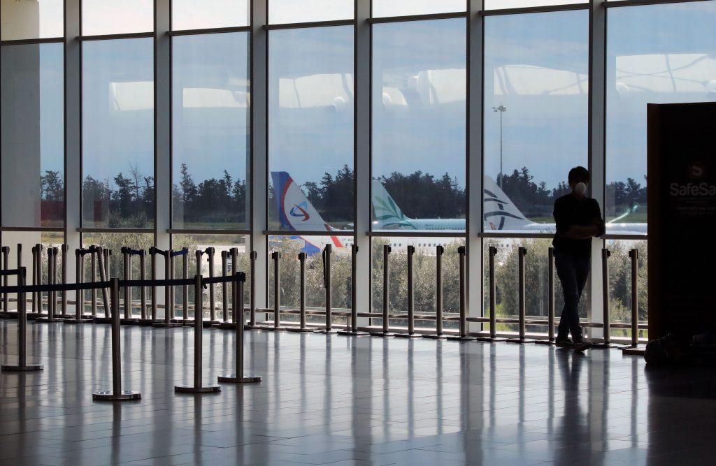 Coronavirus: Airports ready to welcome passengers