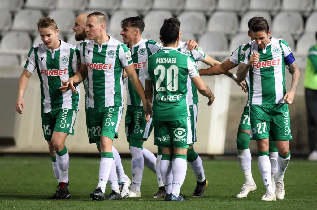 Omonia achieved all goals this season, says sporting director