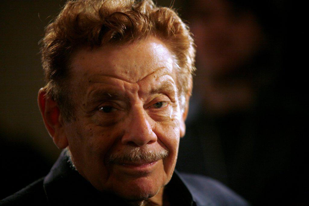 Seinfeld star Jerry Stiller dies aged 92, son Ben pays tribute