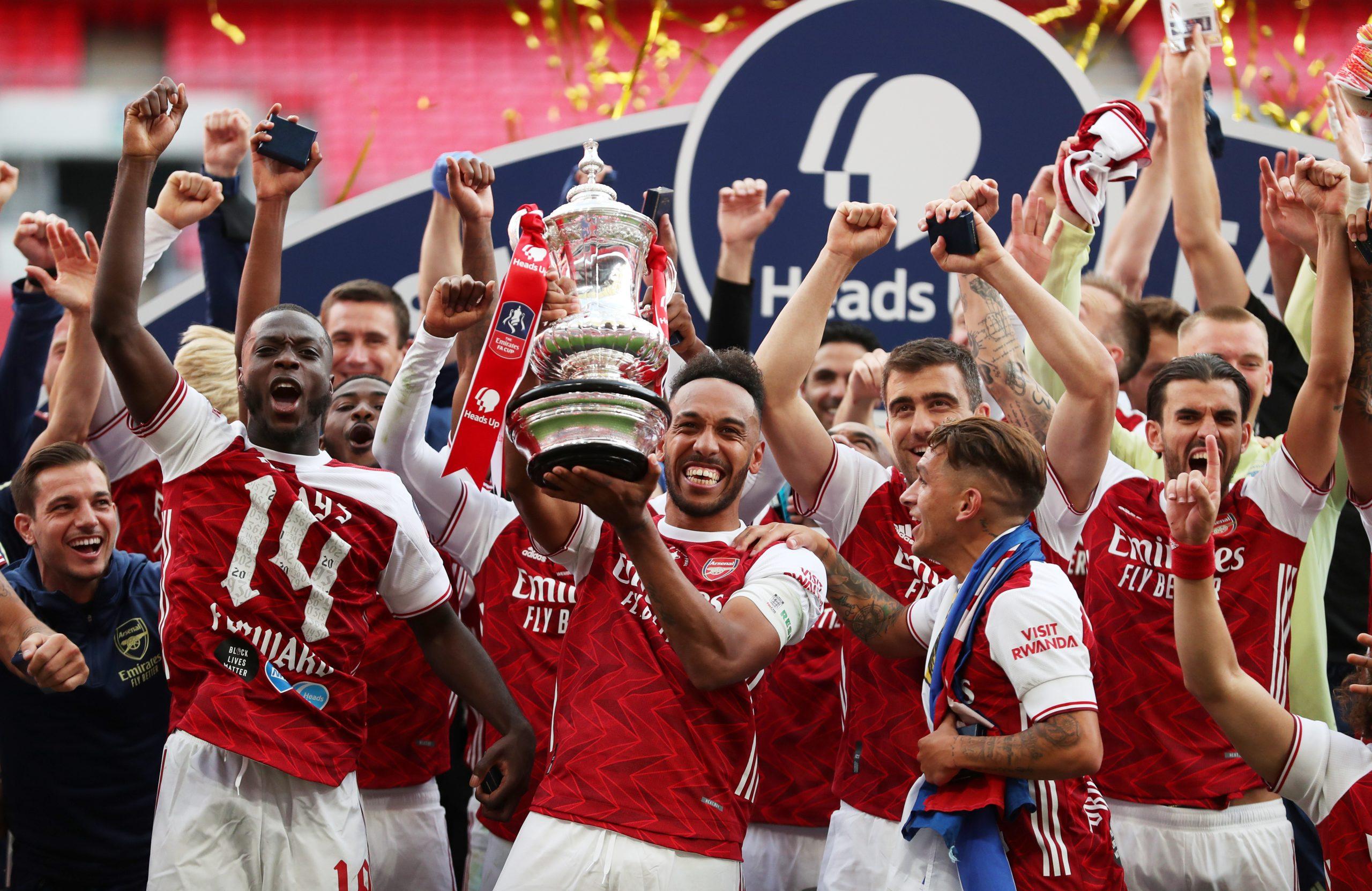 Fa Cup Fixtures 2020/21 : Fa Cup 2020 21 Draw Fixtures ...