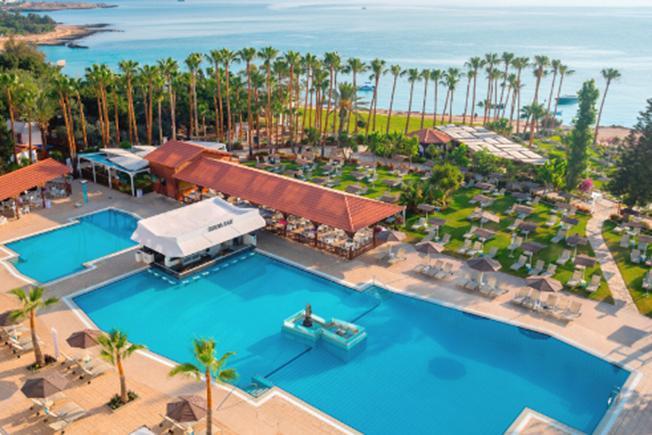 Cavo Maris Beach Hotel Copy