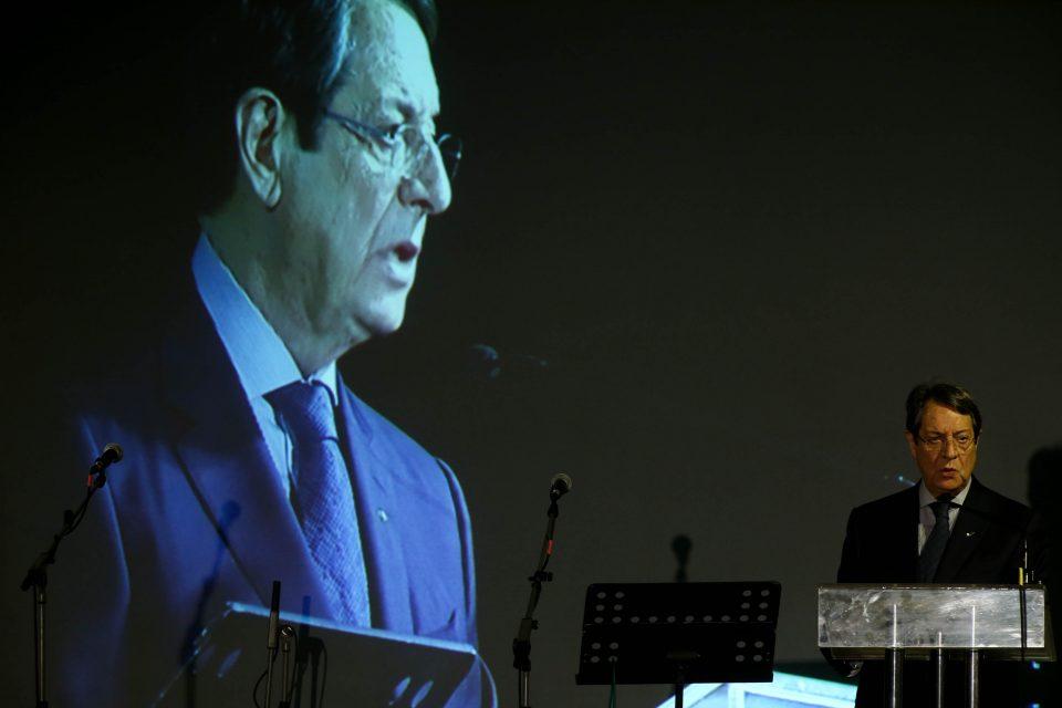 ΠτΔ Εκδήλωση Δήμου Αμμοχώστου . //