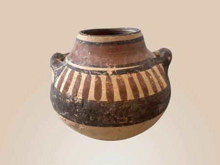 Clay Jar
