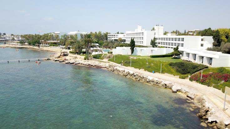 Paphos Jhotels