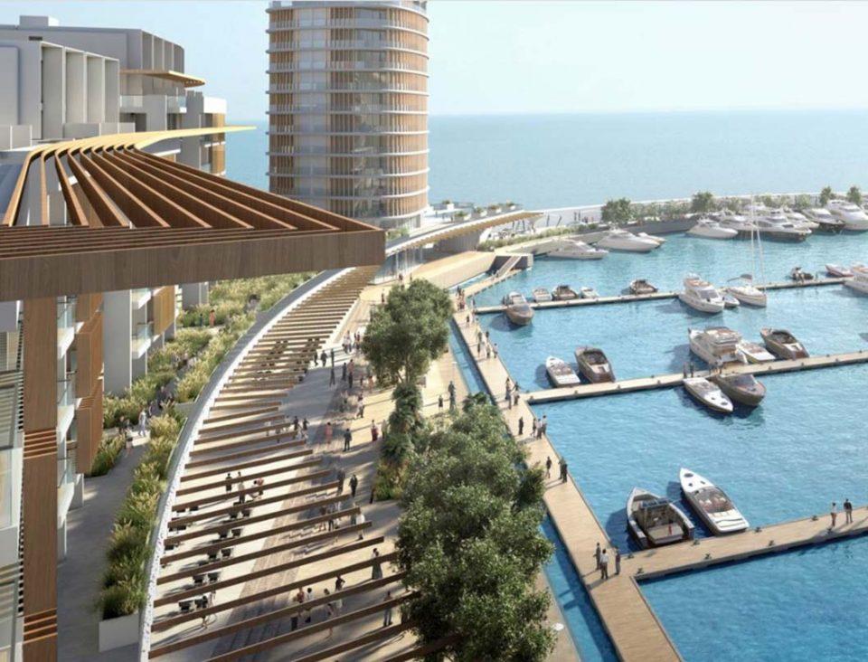 Кабмин Кипра одобрил план развития восточных районов острова