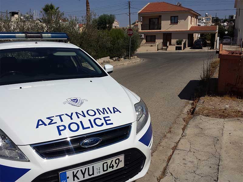 Police Car 05