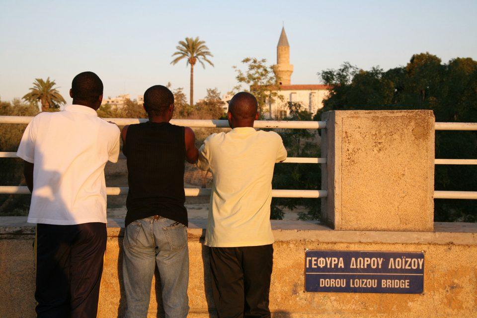 Cyprus Eu Immigration