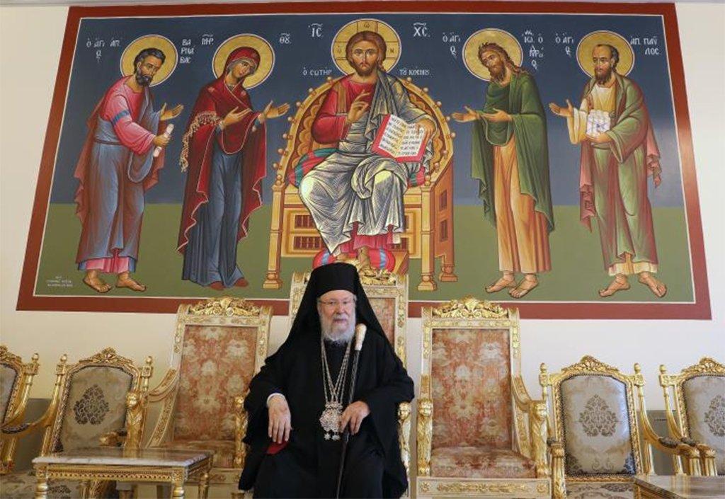 Ο Αρχιεπίσκοπος πίστευε ότι ο ισχυρισμός βιασμού εναντίον κληρικού ήταν αναξιόπιστος