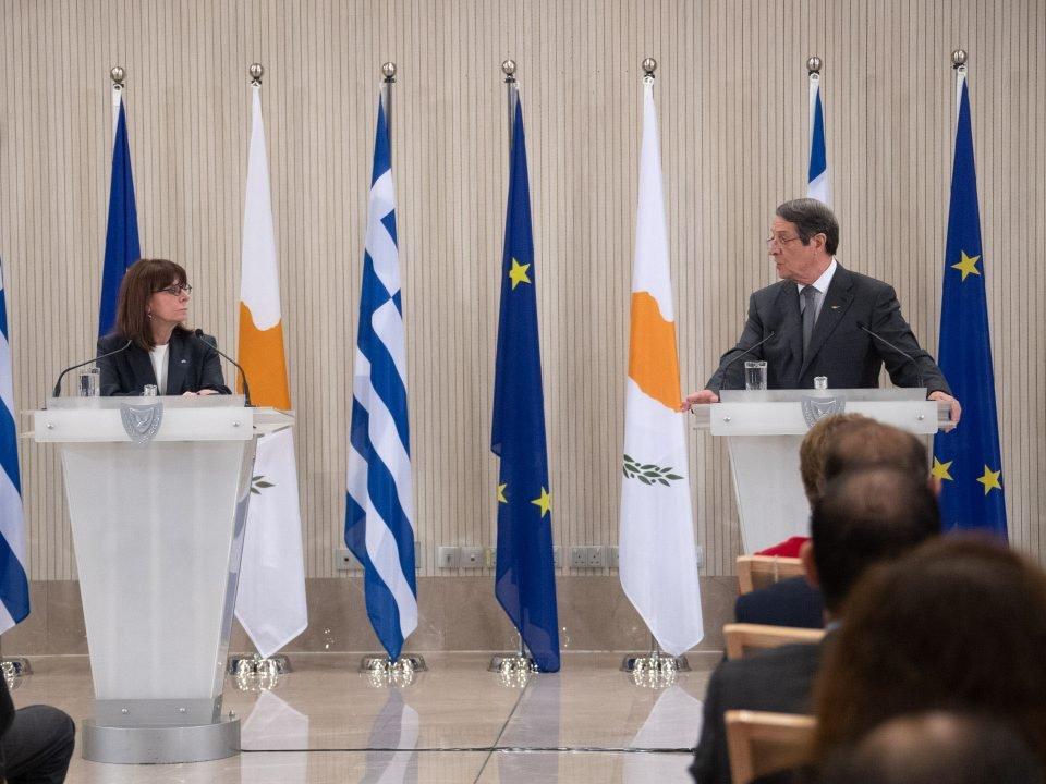 ΠτΔ Πρόεδρος Ελληνικής Δημοκρατία