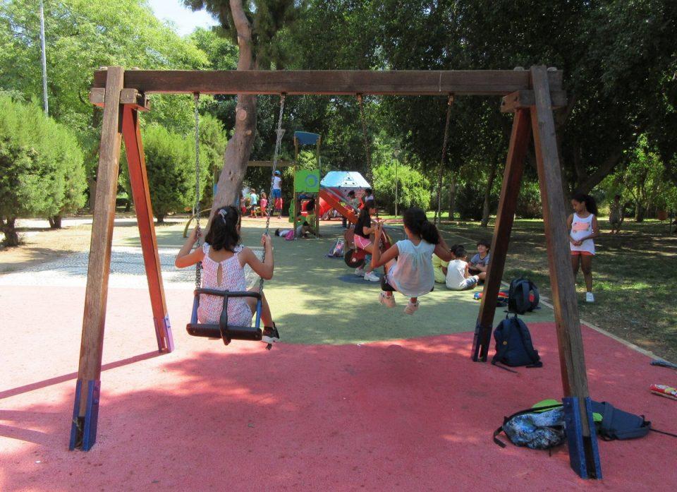 Day Care For Migrant Children