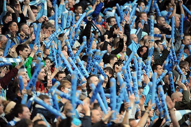 Cas Lifts Champions League Ban For Manchester City