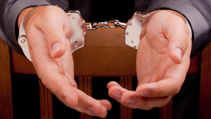 Handcuffs 05