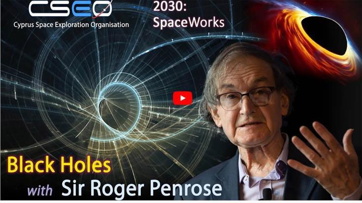 Sir Roger Penrose Use