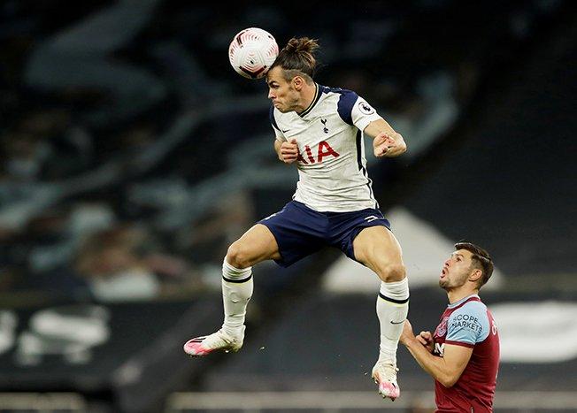Premier League Tottenham Hotspur V West Ham United
