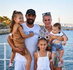 Bagda Family