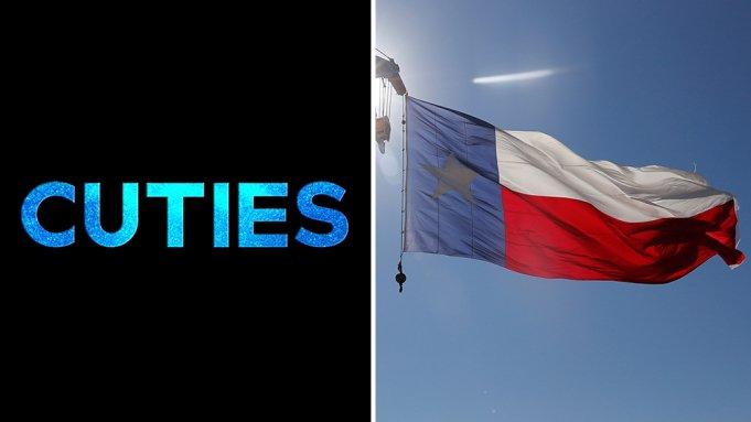 Cuties Texas Flag 2