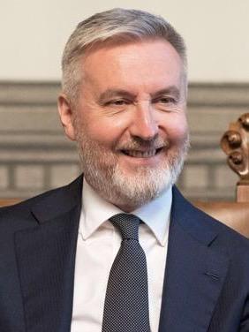 Lorenzo Guerini 2019 Official